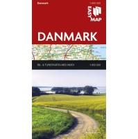 Danmark EasyMap