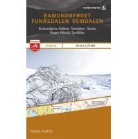Ramundberget-Funäsdalen-Vemdalen