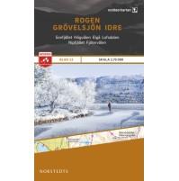 Rogen-Grövelsjön-Idre