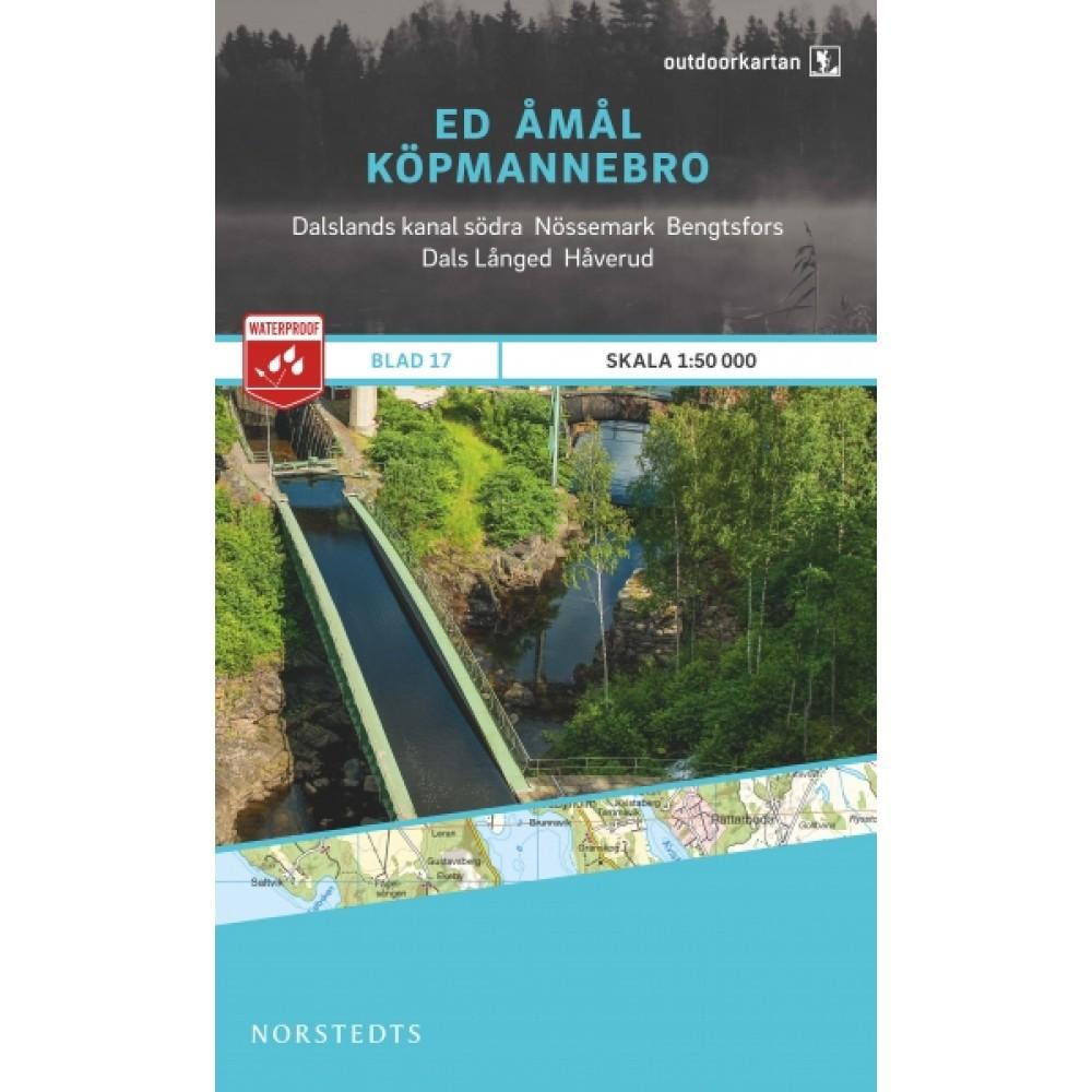 Ed-Åmål-Köpmannebro
