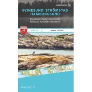 Svinesund-Strömstad-Hamburgsund