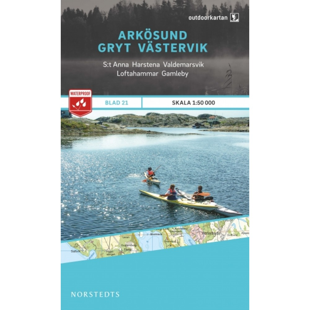 Arkösund-Gryt-Västervik