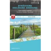 Nynäshamn-Oxelösund-Arkösund