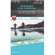 Mariefred-Flen-Nyköping