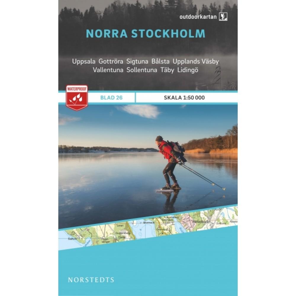 Norra Stockholm Outdoor