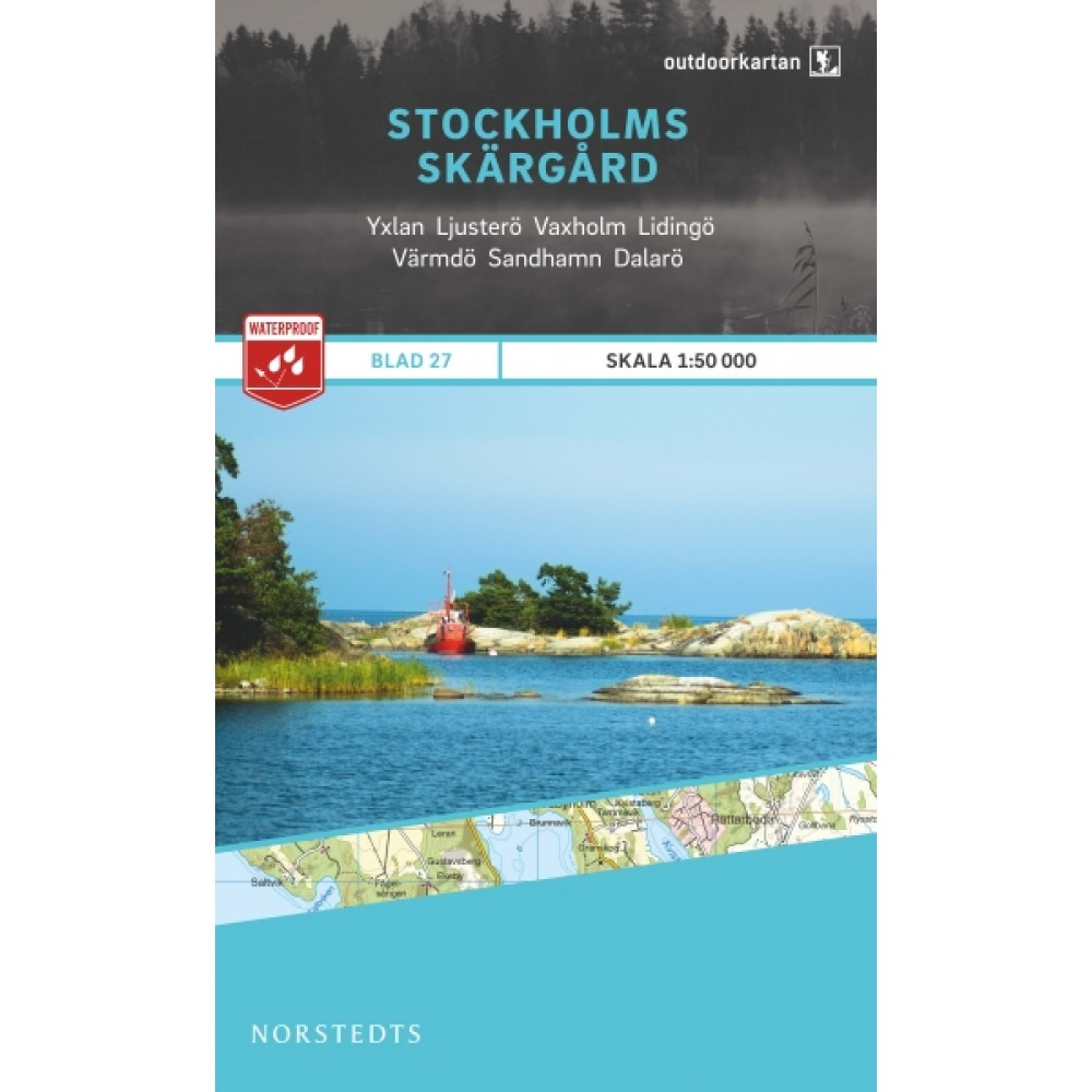 Stockholms Skärgård Outdoor