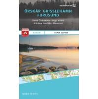 Örskär-Grisslehamn-Furusund