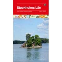 Stockholms län Norstedts