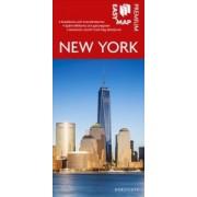 New York Premium Easymap