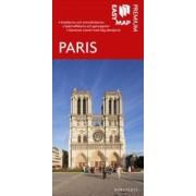 Paris Premium Easymap