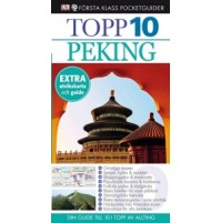 Peking Första Klass Pocketguider