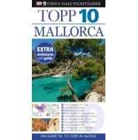 Mallorca Första Klass Pocketguider