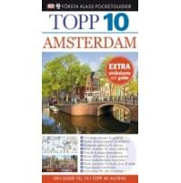 Amsterdam Första Klass Pocketguider