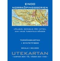 EN00 Norrköpingsserien Utekartan