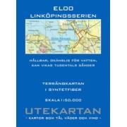EL00 Linköpingsserien Utekartan