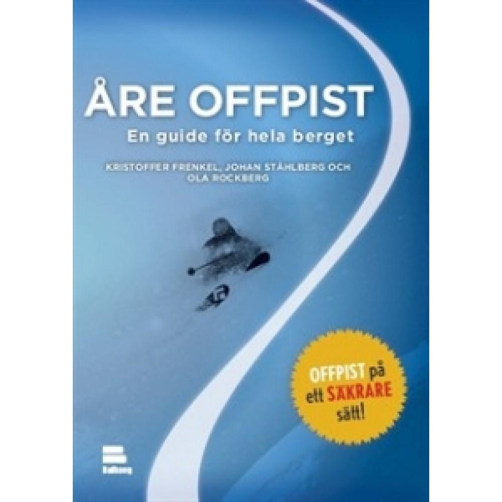 Åre Offpist - En guide för hela berget