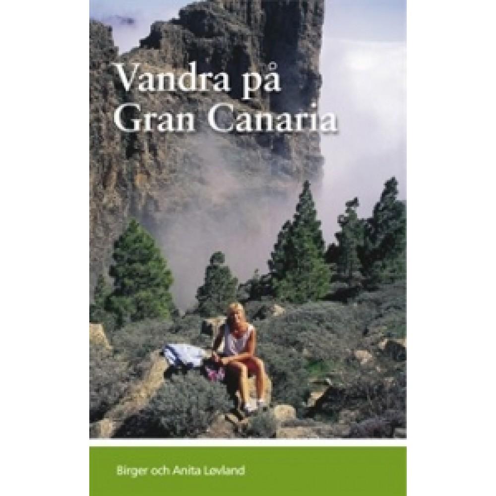 Vandra på Gran Canaria