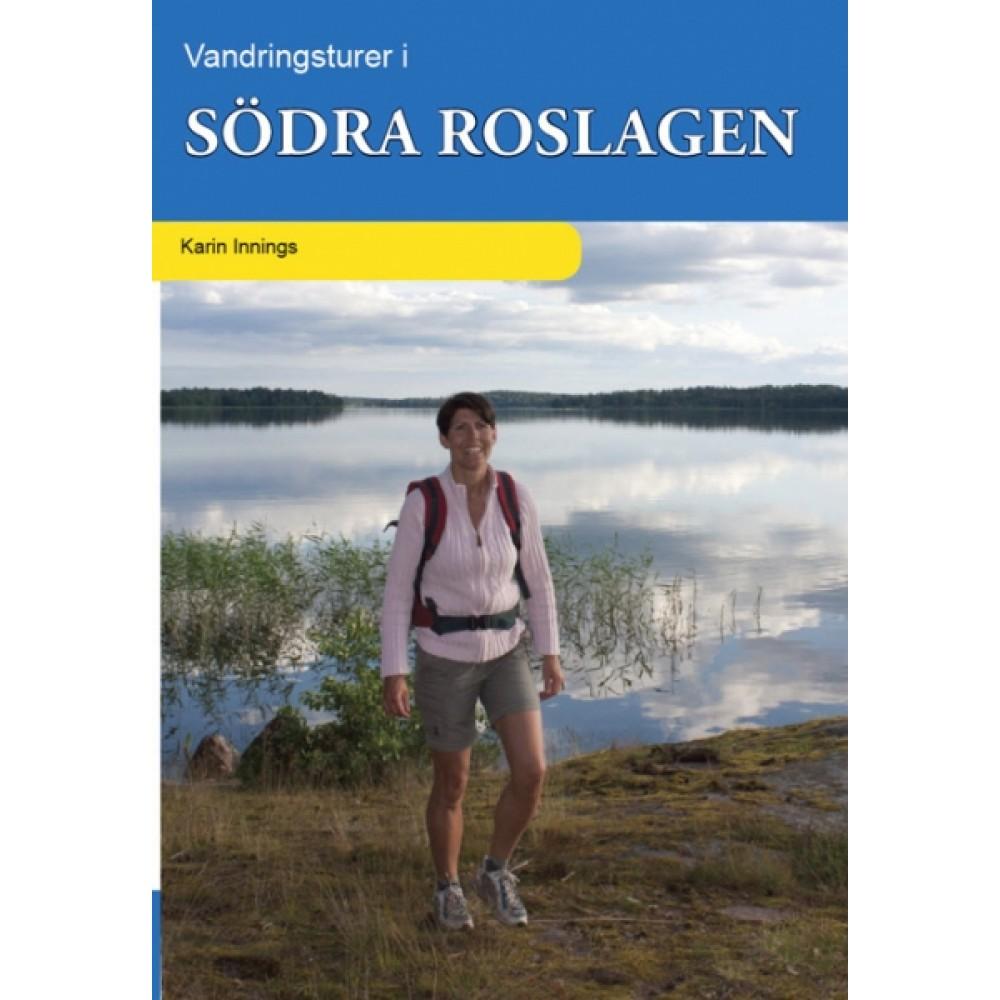 Vandringsturer i Södra Roslagen