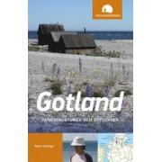 Gotland, vandringsturer och utflykter