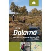 Norra Dalarna, vandringsturer och utflykter