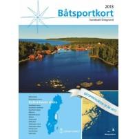 Bottenhavet Södra Båtsportkort 2013