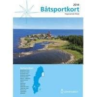Bottenviken Båtsportkort 2014
