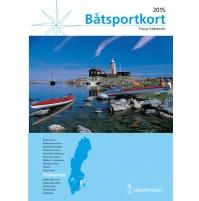 Ostkusten Båtsportkort 2015