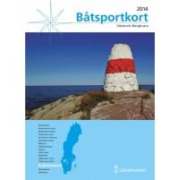 Kalmarsund Båtsportkort 2014