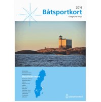 Stockholm Norra 2016 Båtsportkort