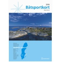 Stockholm Mellersta 2016 Båtsportkort
