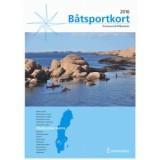 Västkusten Norra Båtsportkort 2016