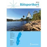 Vänern Båtsportkort 2014