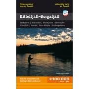 Kittelfjäll-Borgafjäll Calazo