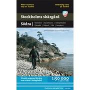 Stockholms Skärgård Södra Calazo
