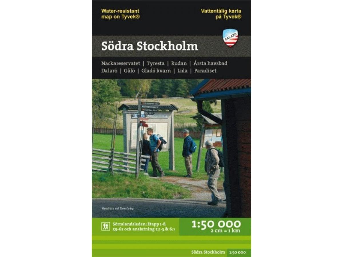 Södra Stockholm Calazo