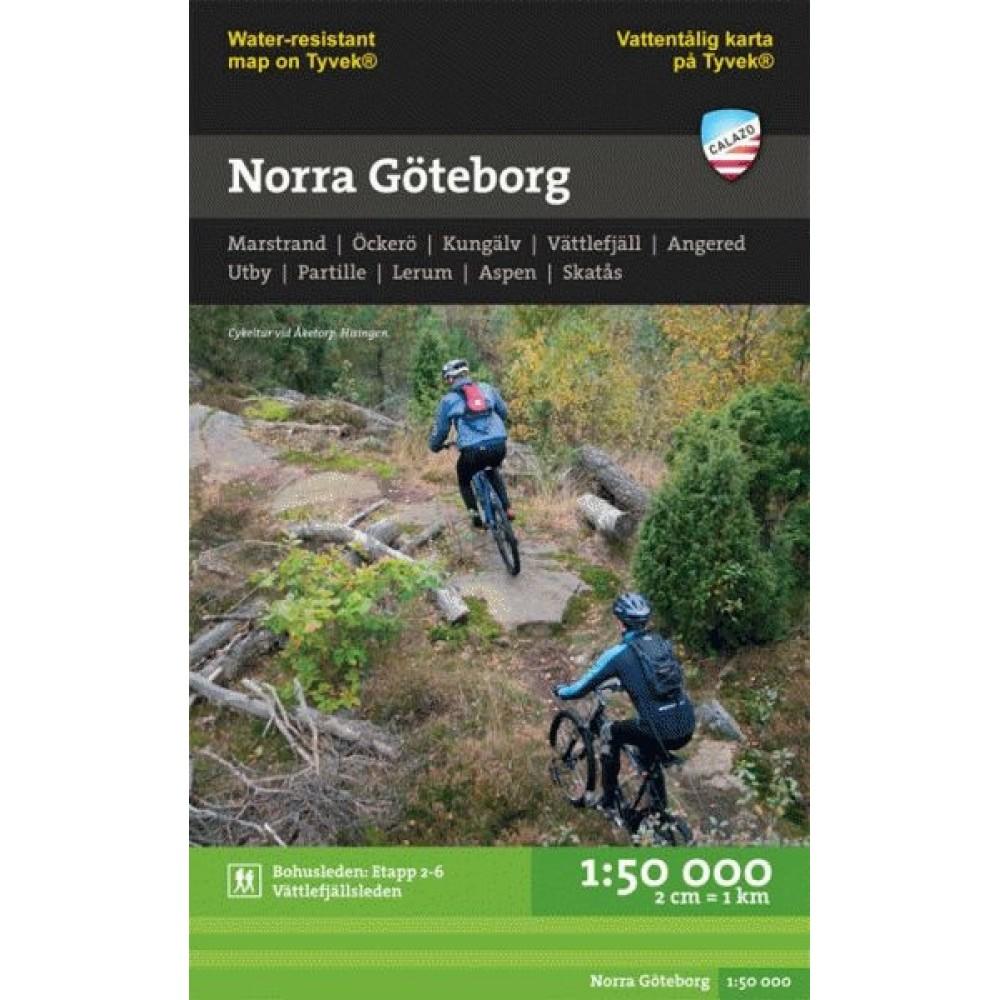 Norra Göteborg Calazo