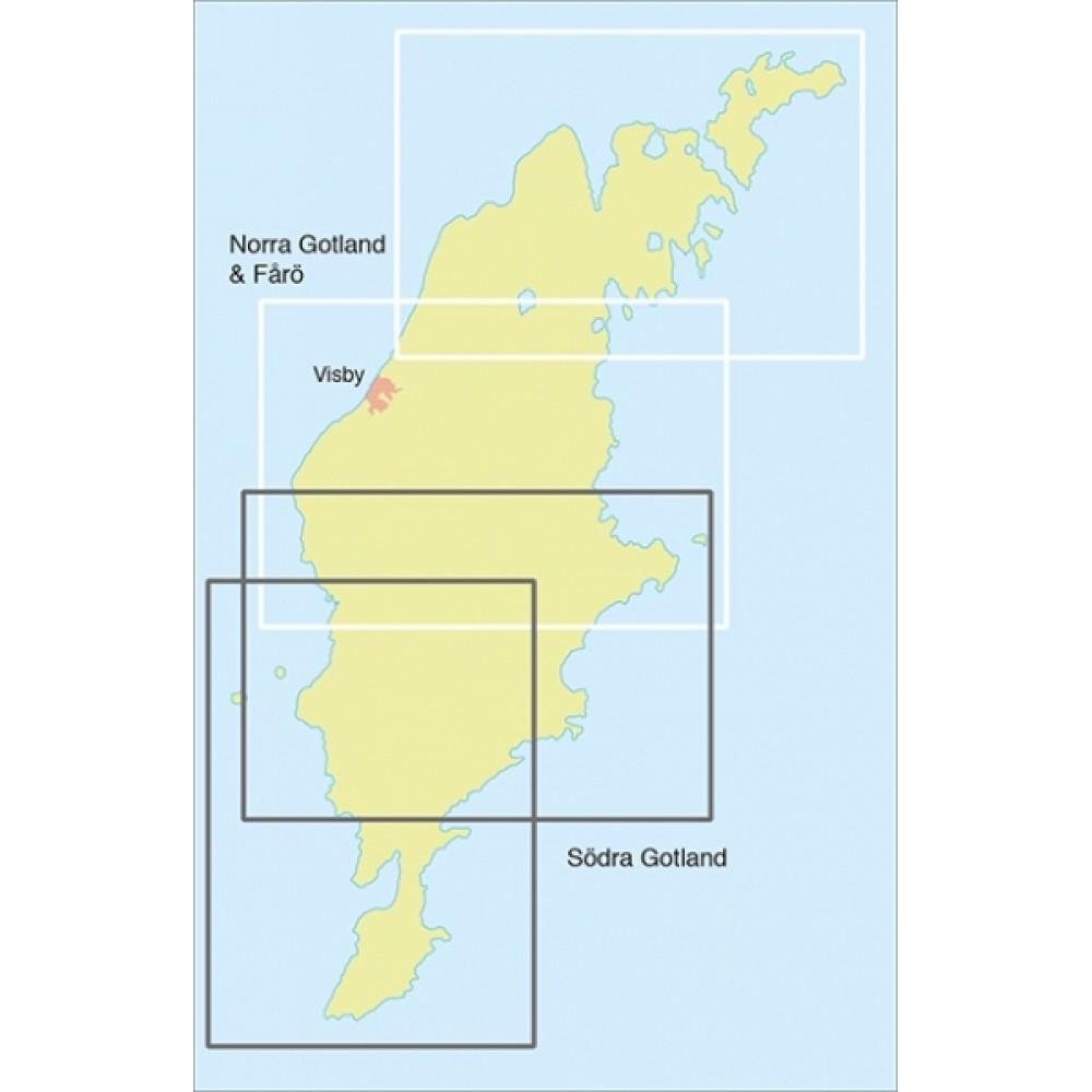 Södra Gotland Calazo