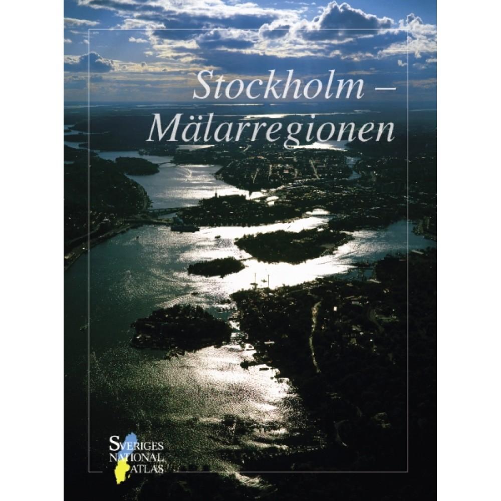 Stockholm Mälarregionen SNA