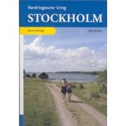 Vandringsturer kring Stockholm-Skärgården