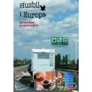 Husbil i Europa