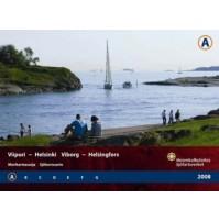 SF A Östra Finska viken båtsportkort