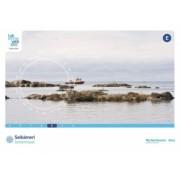 SF E Bottenhavet båtsportkort Finland