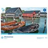 SF C Åland båtsportkort Finland