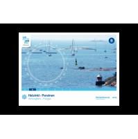 SF B Västra Finska viken båtsportkort