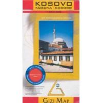 Kosovo GiziMap