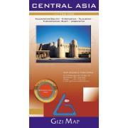 Centralasien FYS GiziMap
