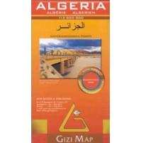 Algeriet GiziMap