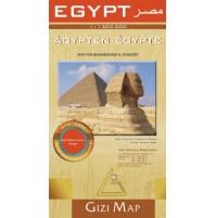 Egypten GiziMap