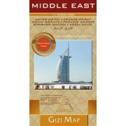 Mellanöstern GiziMap POL