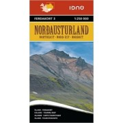 Island 3 Nordöstra
